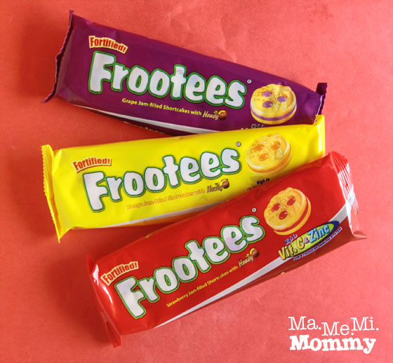 Frotees