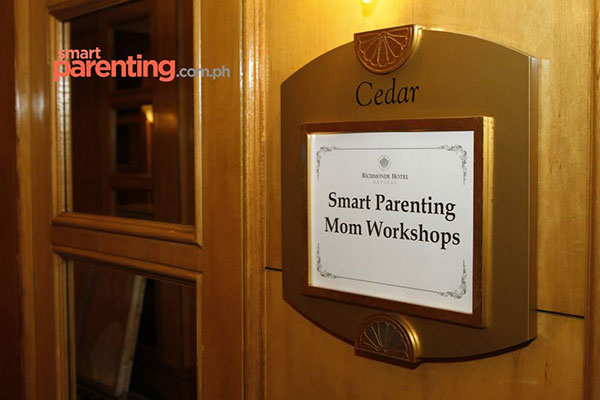 5 Parenting Tips from Smart Parenting Mom Workshop