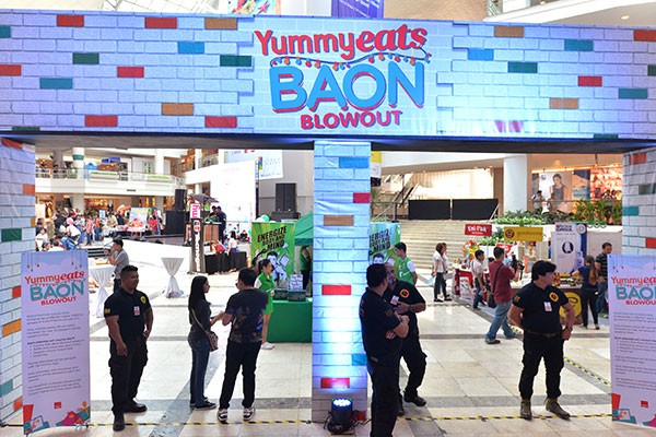 Healthy Baon Recipes from Yummy Eats Baon Blowout