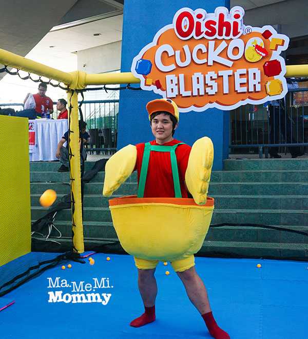 How Fun was Oishi Snacktacular 2016?