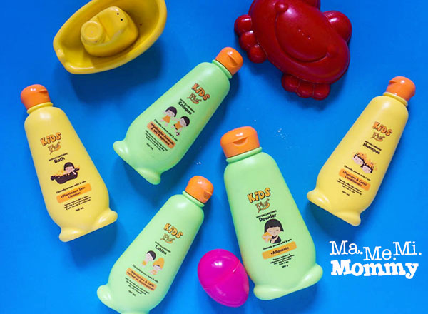 Kids Plus Products