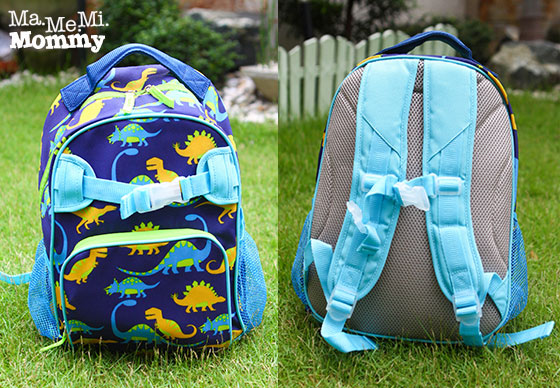 Lily and Tucker Bags